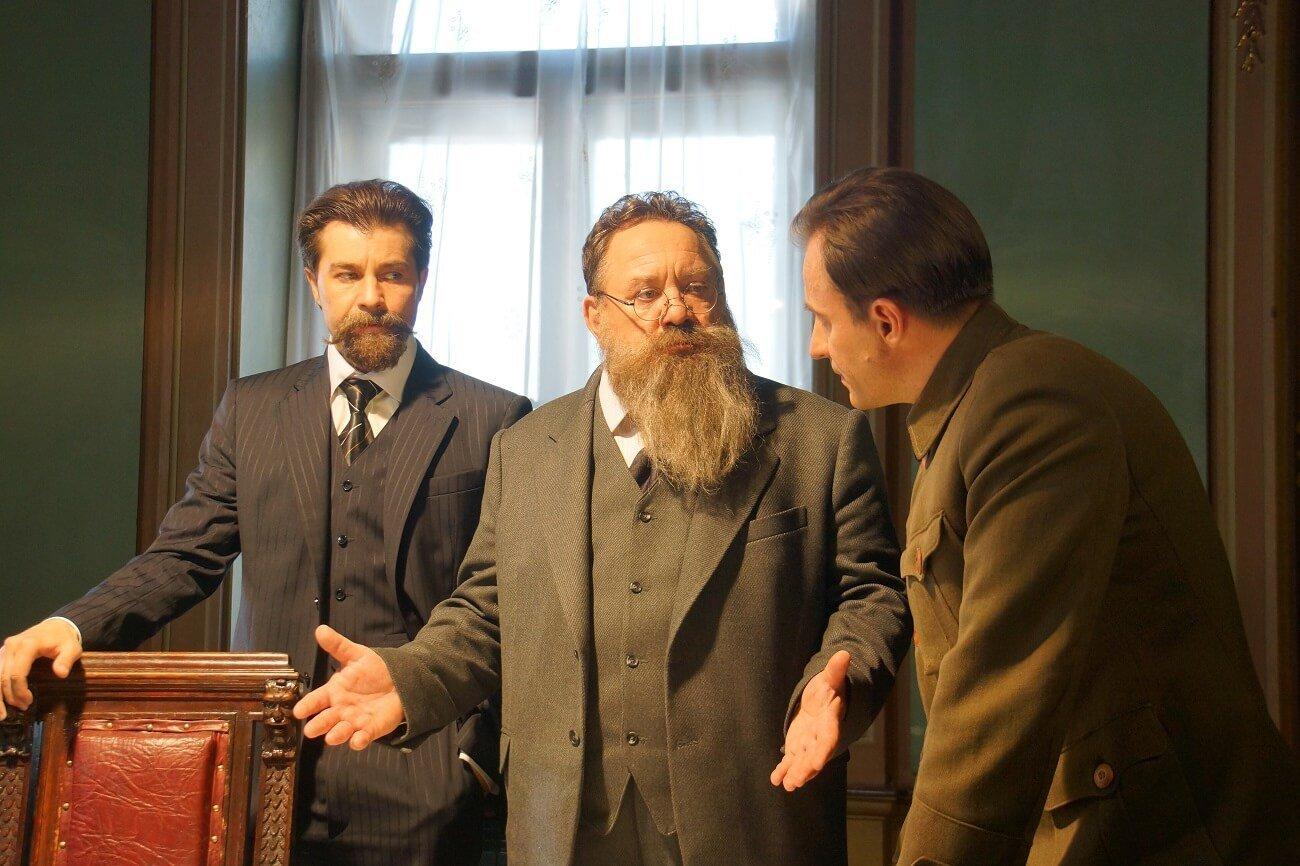 Що подивитися в кіно: ТОП-5 кінопрем'єр вересня, які показують у кінотеатрах Львова, фото-1
