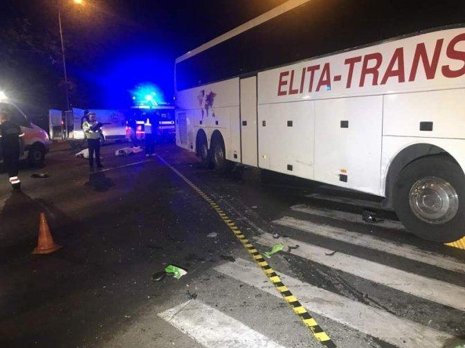 Львівський туристичний автобус потрапив у ДТП у Румунії , фото-1