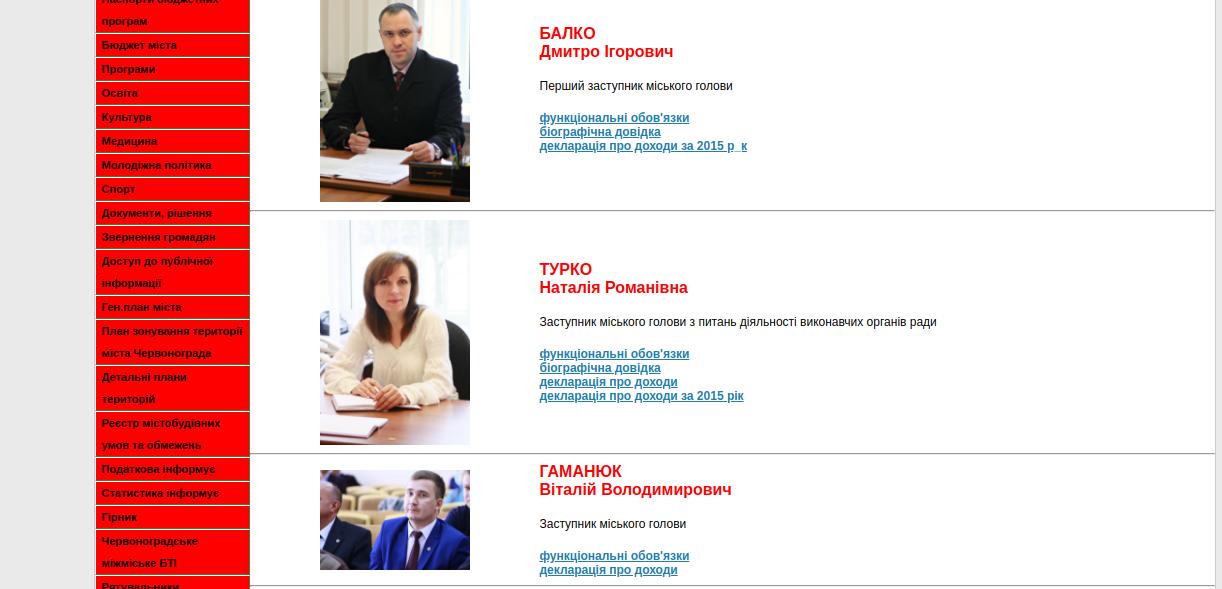 Заступника міського голови Червонограда підозрюють у хабарництві , фото-1