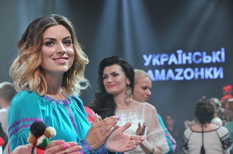 Поліна Кравченко - про жінок у ЗСУ, військову кар'єру та фронтові історії, фото-3
