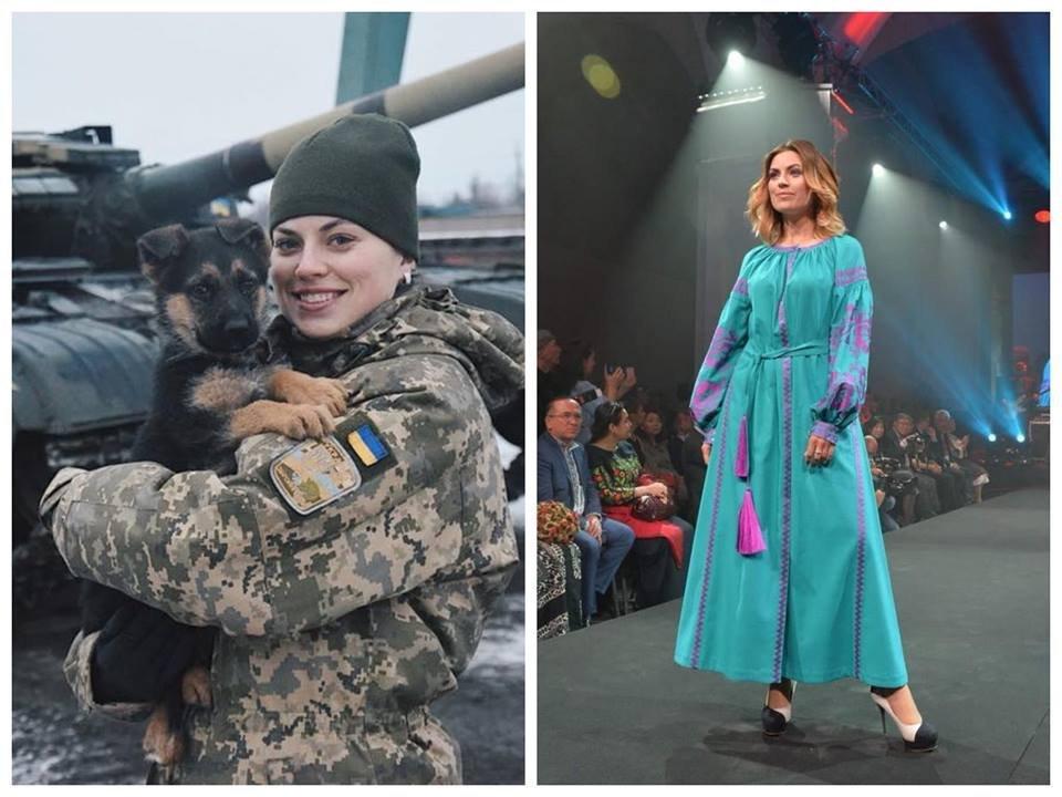 Поліна Кравченко - про жінок у ЗСУ, військову кар'єру та фронтові історії, фото-5