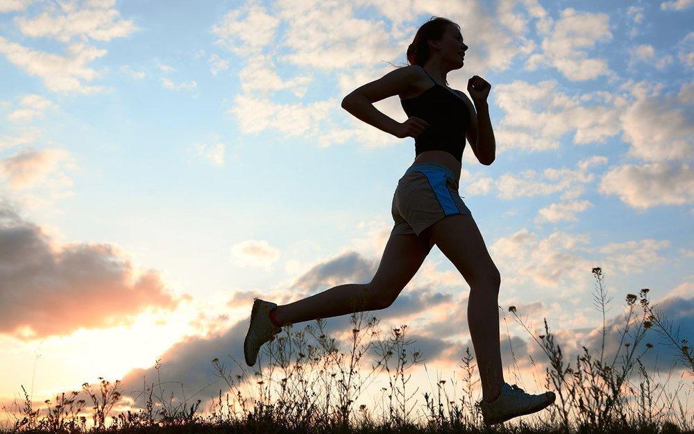 Як правильно бігати: 4 поради від МОЗ, фото-1