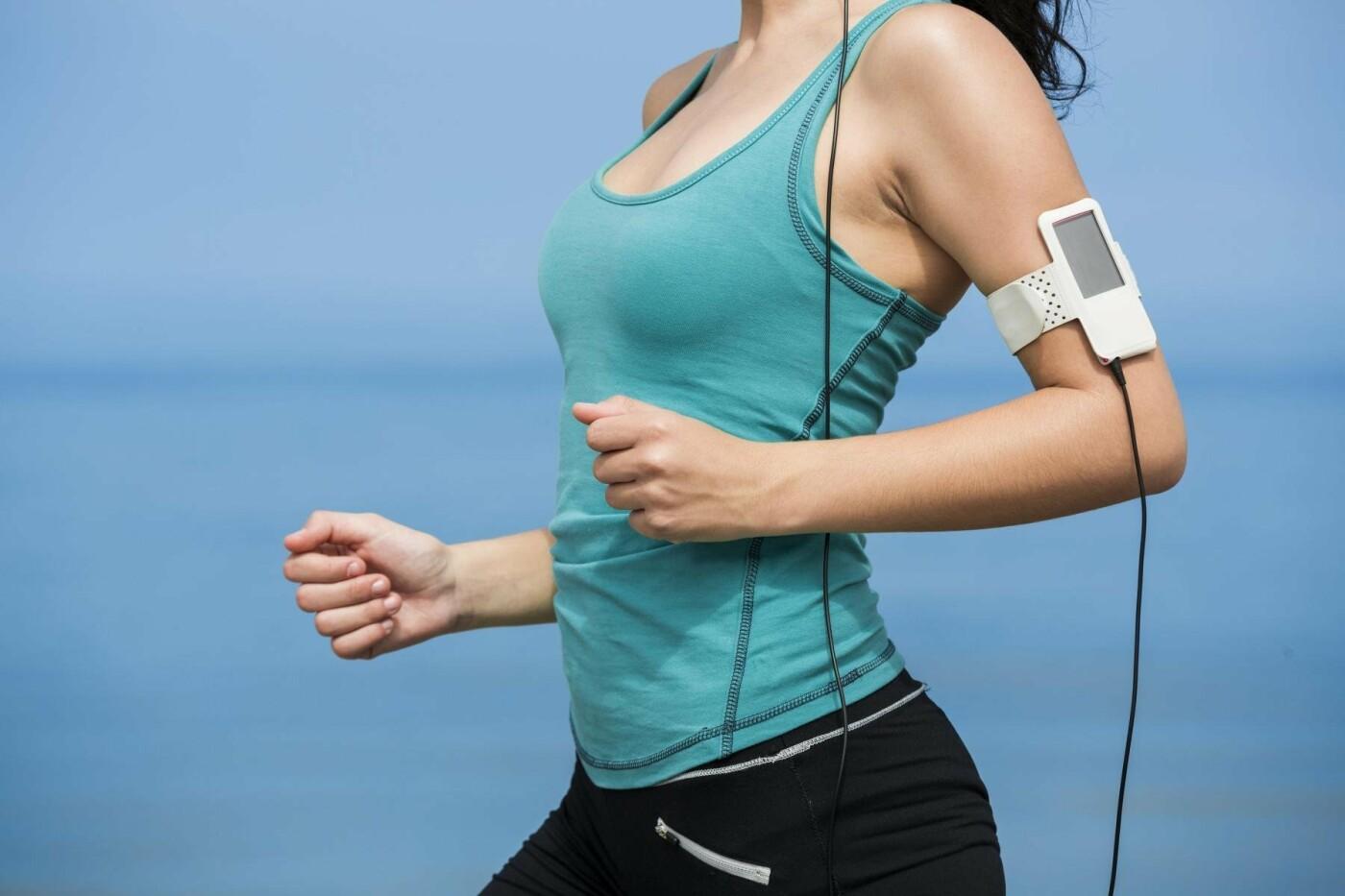 Як правильно бігати: 4 поради від МОЗ, фото-2