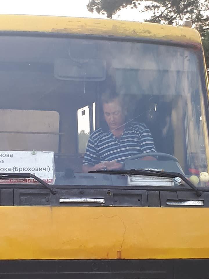 Самосуд над водієм львівської маршрутки: що відомо про ситуацію, - ФОТО, фото-11