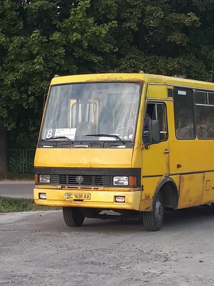 Самосуд над водієм львівської маршрутки: що відомо про ситуацію, - ФОТО, фото-12
