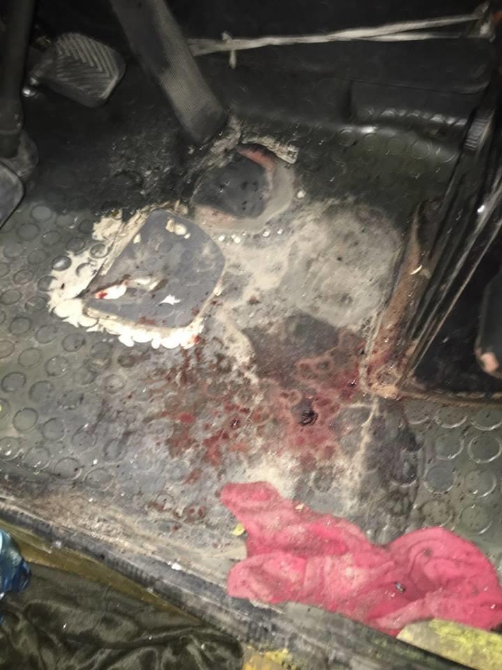 Самосуд над водієм львівської маршрутки: що відомо про ситуацію, - ФОТО, фото-5