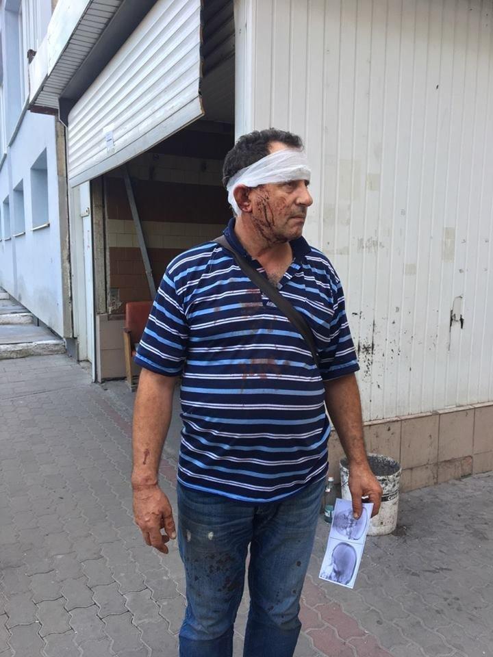 Самосуд над водієм львівської маршрутки: що відомо про ситуацію, - ФОТО, фото-3