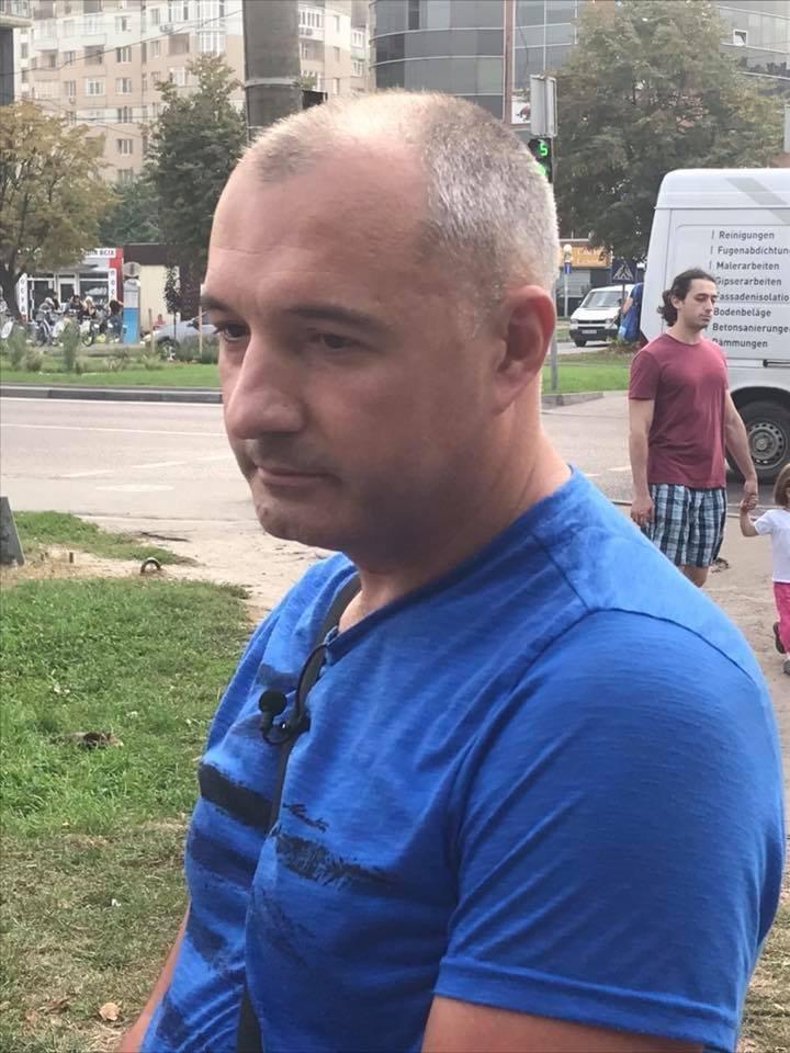 Самосуд над водієм львівської маршрутки: що відомо про ситуацію, - ФОТО, фото-15