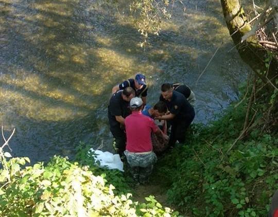 На Львівщині у річці Дністер втопився 57-річний чоловік, фото-1