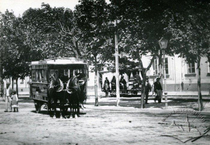 Історія львівського транспорту у цифрах, - ФОТО, фото-1