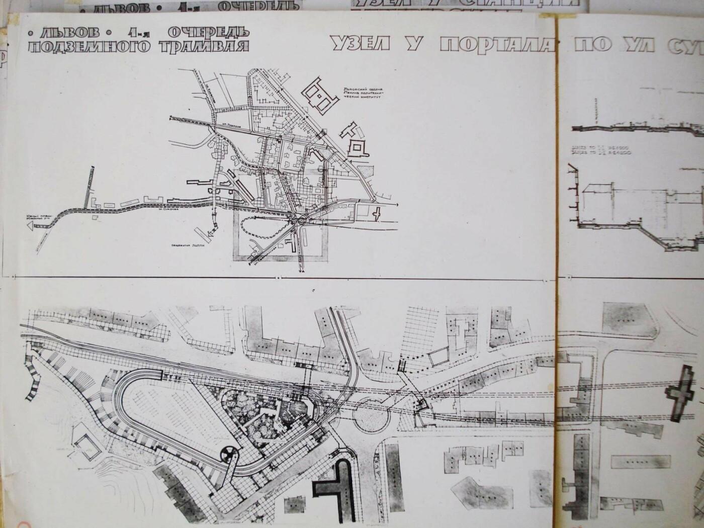 Історія львівського транспорту у цифрах, - ФОТО, фото-6