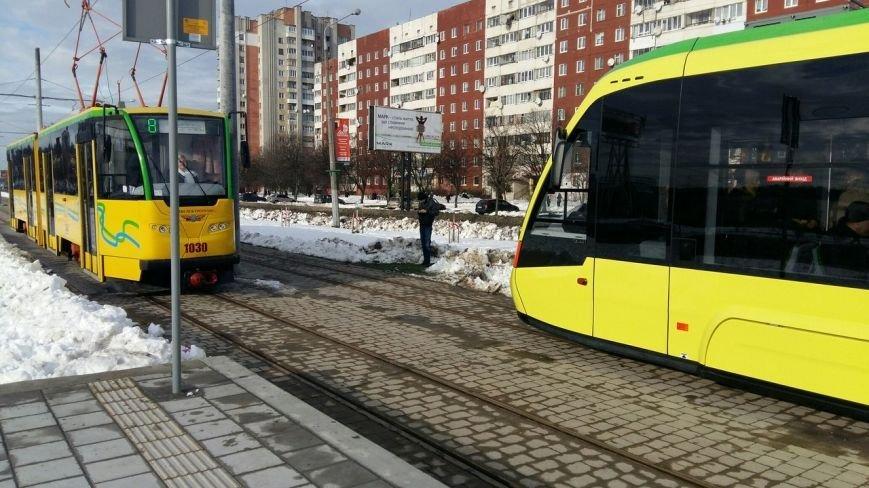 Історія львівського транспорту у цифрах, - ФОТО, фото-8