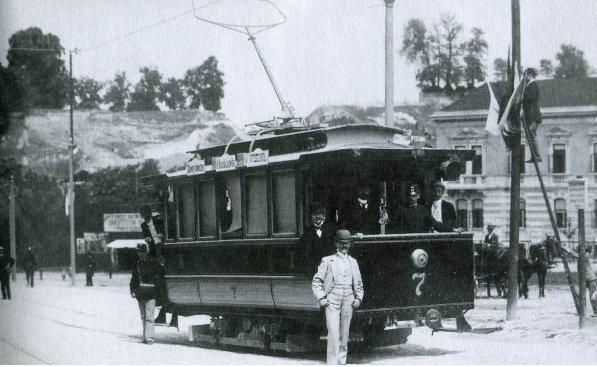 Історія львівського транспорту у цифрах, - ФОТО, фото-2