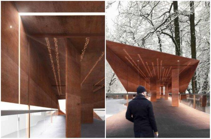 Наступного тижня у Львові закладуть фундамент під Меморіал Небесної Сотні, фото-1