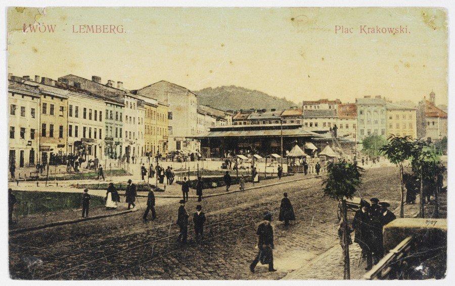 Ринки Львова: історія львівських базарів у фото, фото-6