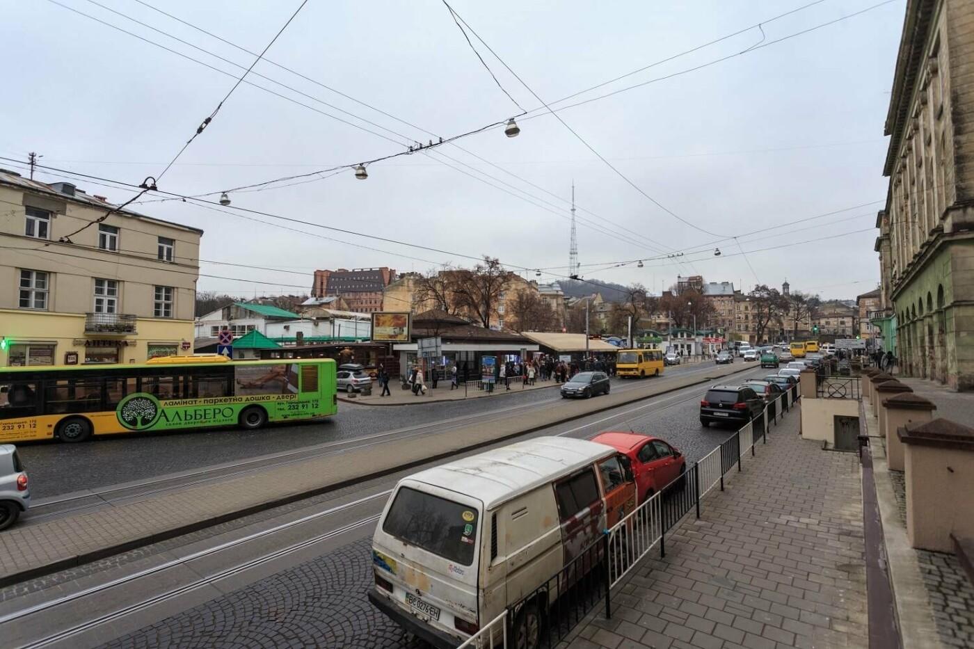 Ринки Львова: історія львівських базарів у фото, фото-7