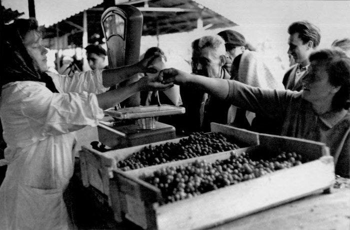 Ринки Львова: історія львівських базарів у фото, фото-8