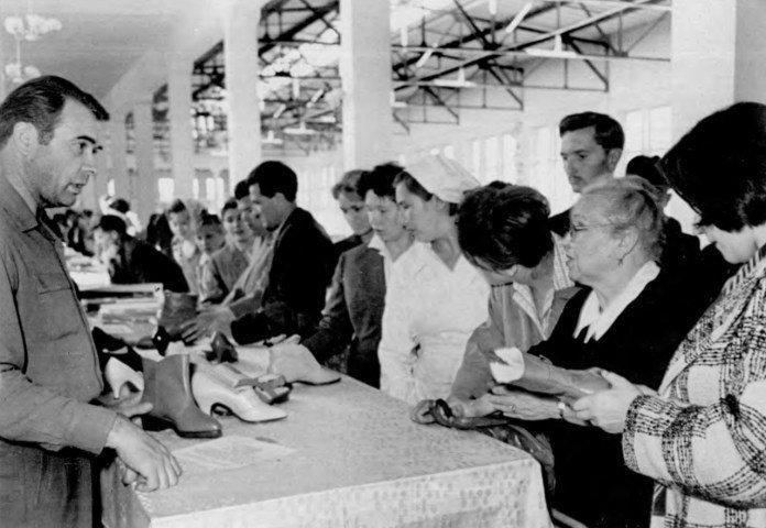 Ринки Львова: історія львівських базарів у фото, фото-9