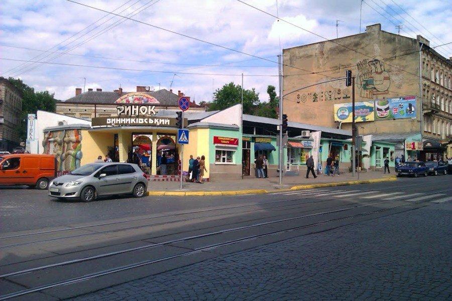 Ринки Львова: історія львівських базарів у фото, фото-12