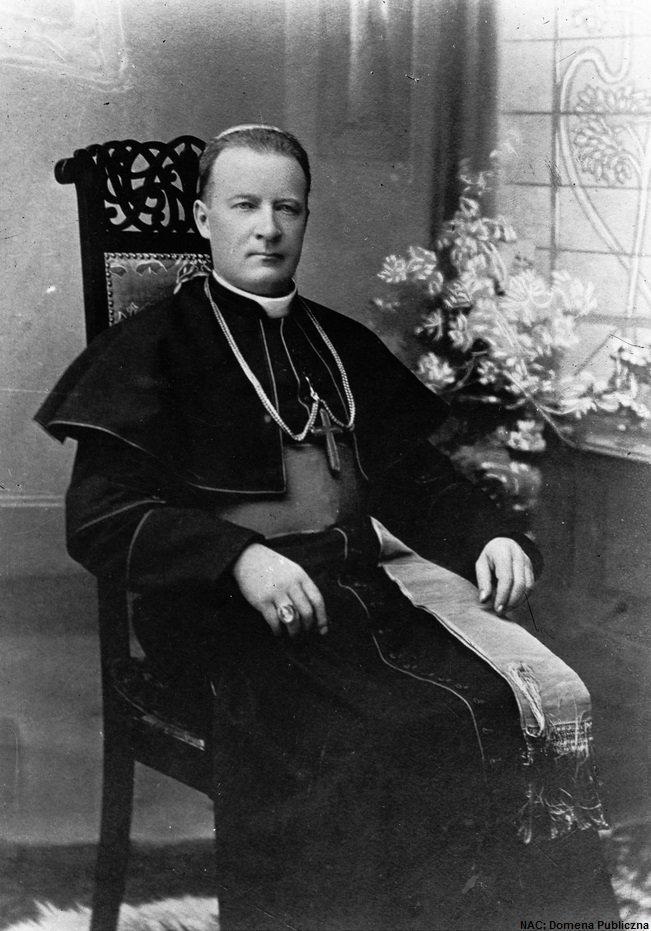 Юзеф Більчевський - Архієпископ Львівський, визнаний святим, фото-1