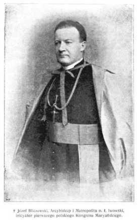 Юзеф Більчевський - Архієпископ Львівський, визнаний святим, фото-5