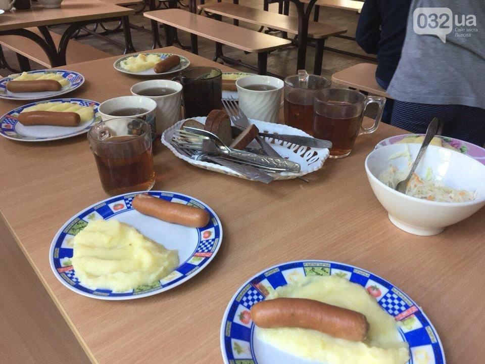 Львівські школи з якісним харчуванням для дітей: міф чи реальність, фото-4