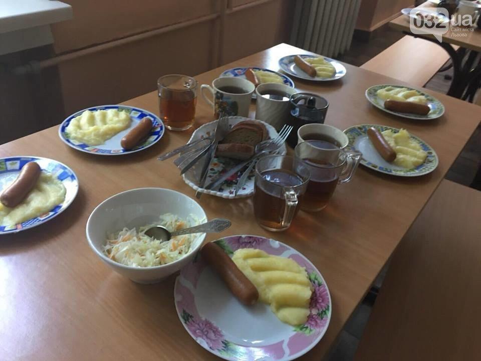 Львівські школи з якісним харчуванням для дітей: міф чи реальність, фото-2