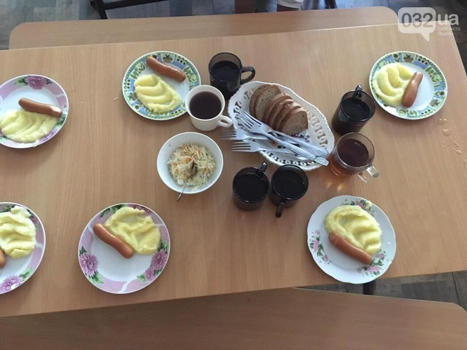 Львівські школи з якісним харчуванням для дітей: міф чи реальність, фото-3