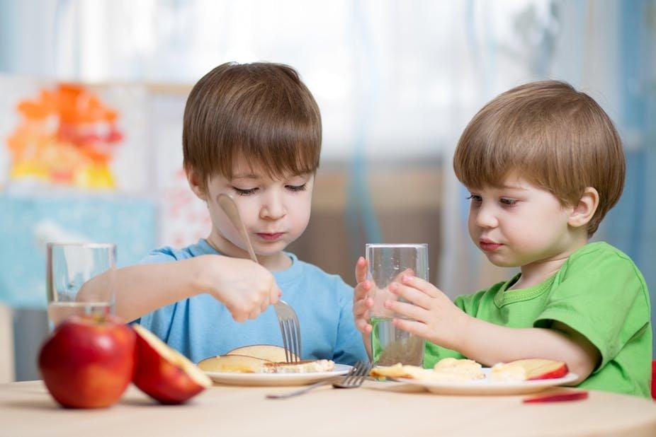 Львівські школи з якісним харчуванням для дітей: міф чи реальність, фото-1