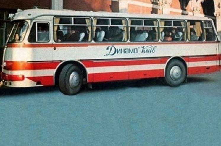 Фотографії старого Львова: ТОП-10 світлин автобусів львівського виробництва, фото-6