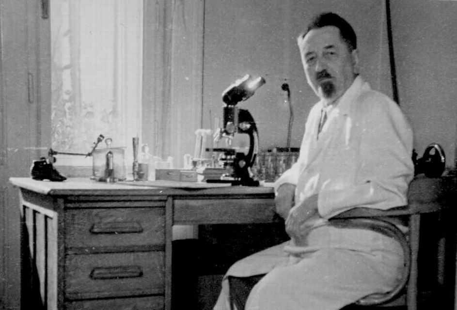 Рудольф Вайгль: творець вакцини проти висипного тифу, що врятував мільйони, фото-1