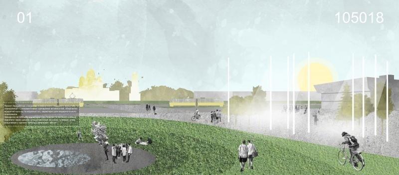 У Львові просять провести реконструкцію площі Довженка та облаштувати громадський простір, фото-1