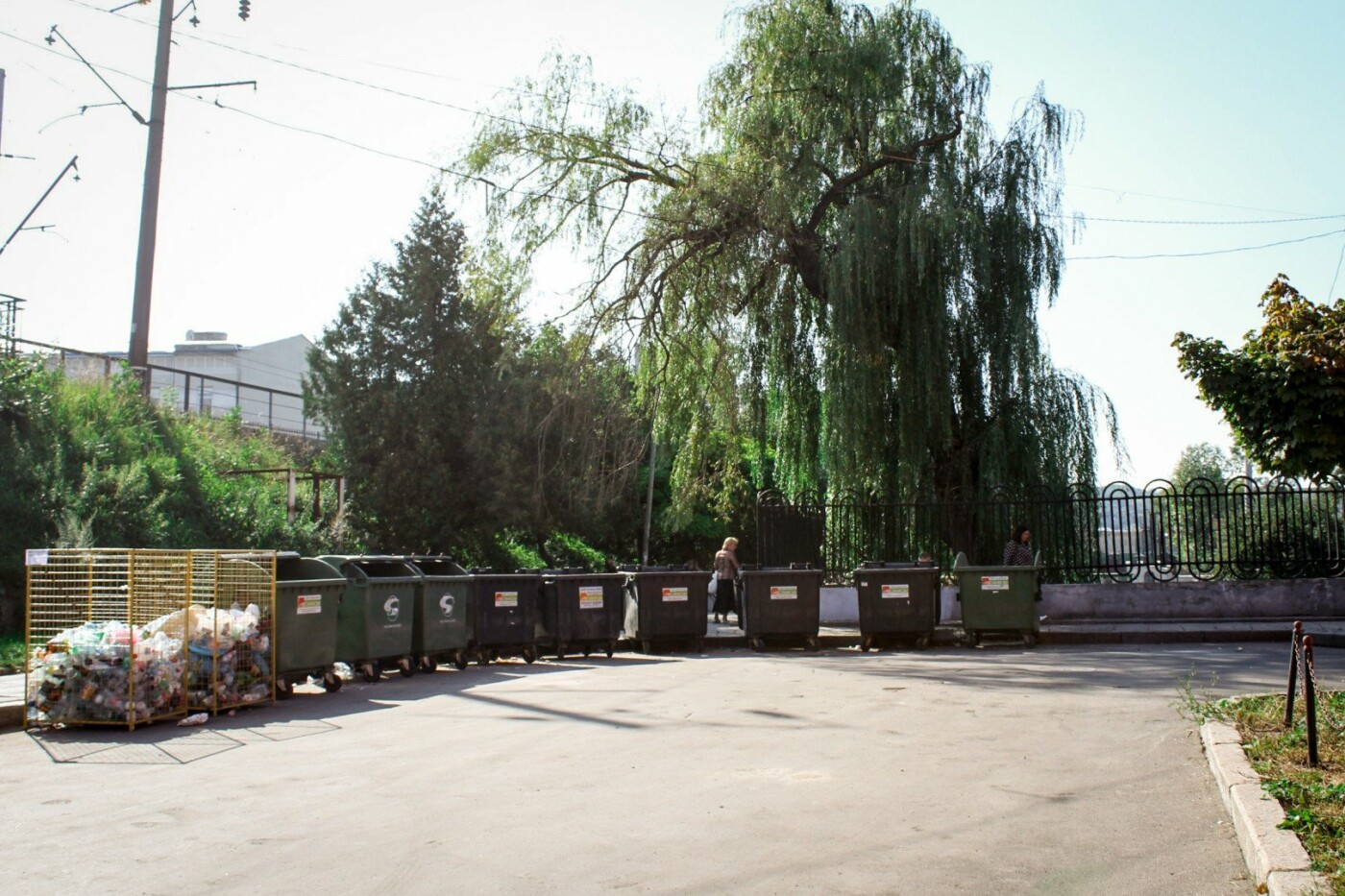 Громадський бюджет Львова 2018: ТОП-7 проектів для Шевченківського району, фото-12