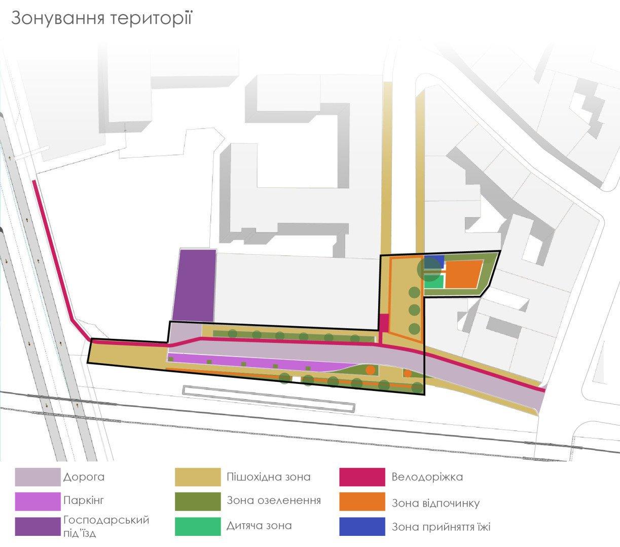 Громадський бюджет Львова 2018: ТОП-7 проектів для Шевченківського району, фото-11