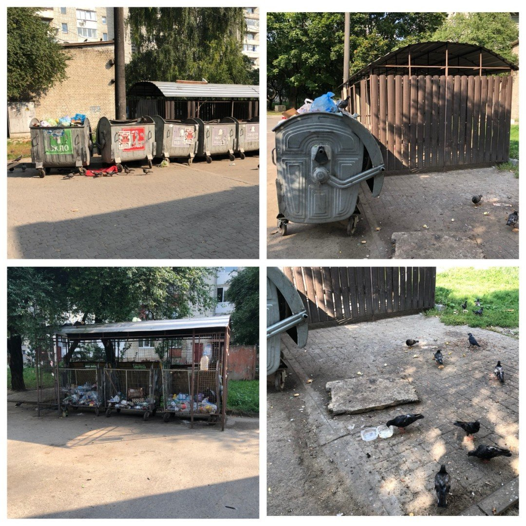 Громадський бюджет Львова 2018: ТОП-7 проектів для Залізничного району, фото-4