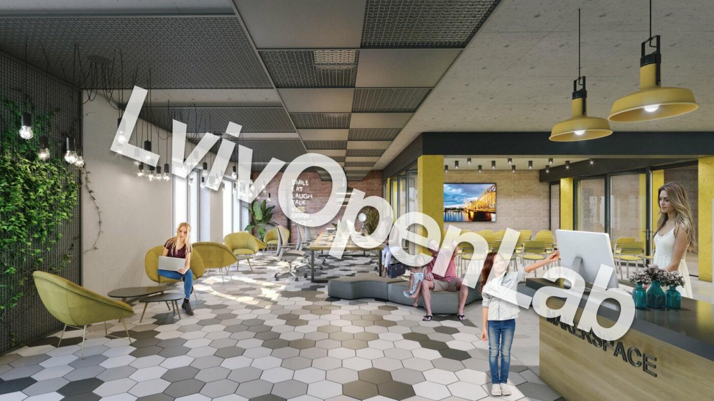 Громадський бюджет Львова 2018: ТОП-7 проектів у Сихівському районі, фото-13