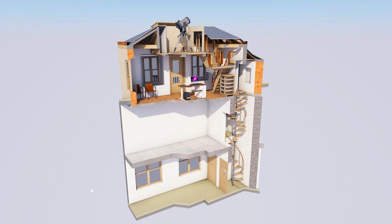 Міжшкільна обсерваторія, ляльковий сквер і пригодницьке містечко: 7 проектів, які хочуть реалізувати  у Галицькому районі, фото-4