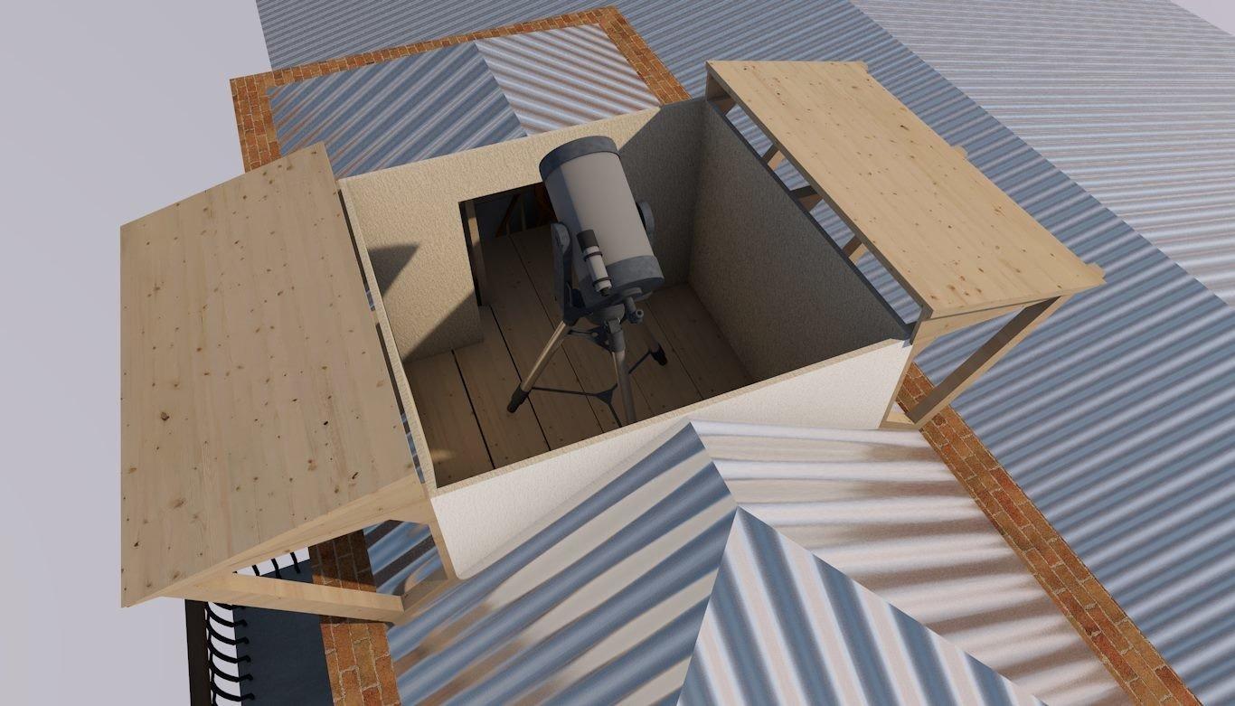 Міжшкільна обсерваторія, ляльковий сквер і пригодницьке містечко: 7 проектів, які хочуть реалізувати  у Галицькому районі, фото-2