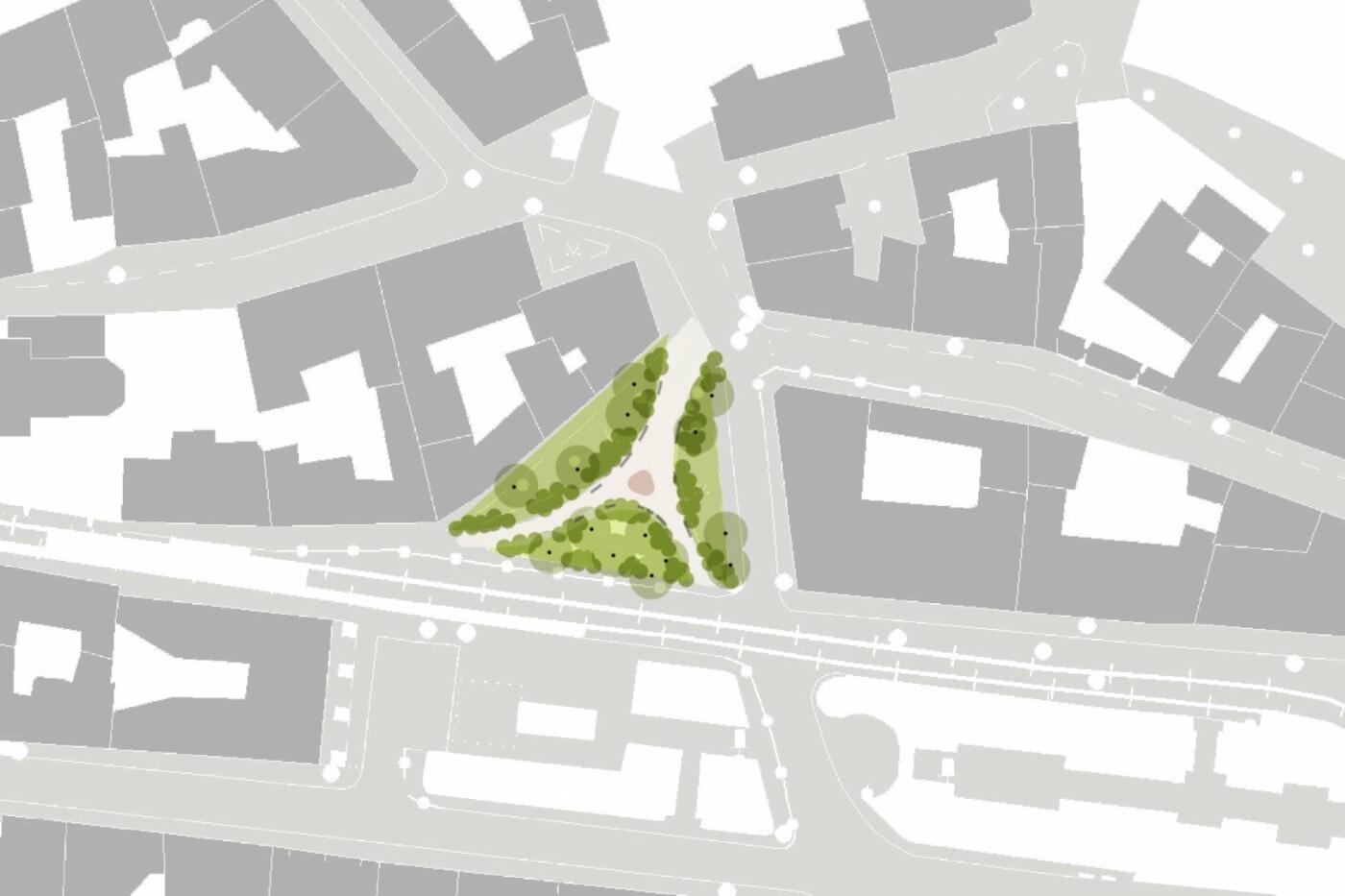 Міжшкільна обсерваторія, ляльковий сквер і пригодницьке містечко: 7 проектів, які хочуть реалізувати  у Галицькому районі, фото-7