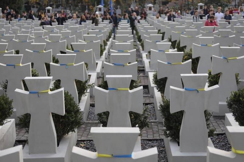 У Львові пішою ходою вшанували 100-річчя утворення ЗУНР, - ФОТО, фото-5, Фото: ЛМР