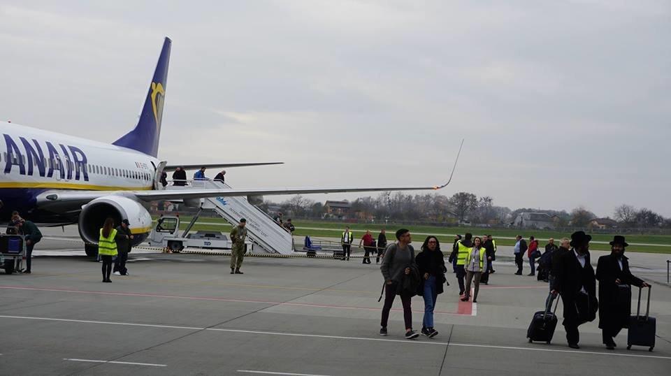 """Сьогодні Ryanair відкрив рейс зі Львова до Лондона, - ФОТО, фото-4, Фото: Міжнародний аеропорт """"Львів"""""""