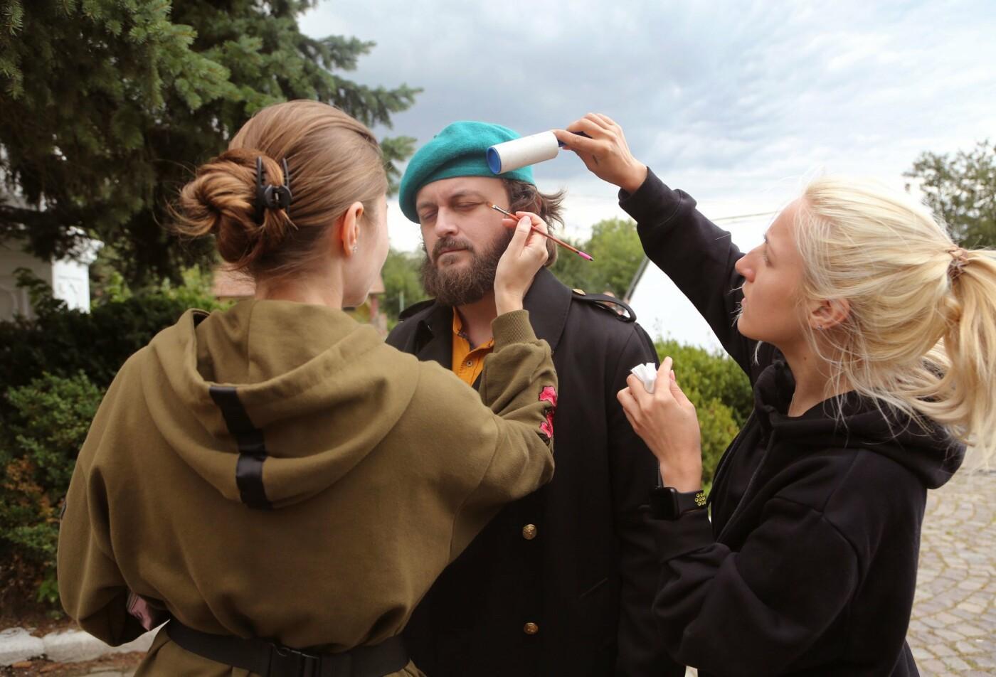 Фільм «DZIDZIO ПЕРШИЙ РАЗ» успішно стартував у кіно і продовжує йти в усіх кінотеатрах України.(ФОТО), фото-4