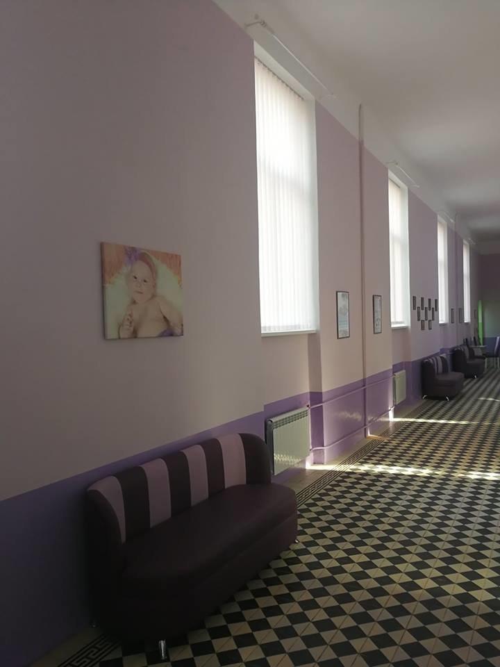 У Львові після ремонту відкрили пологове відділення на Раппопорта, - ФОТО, фото-6, Фото: ЛМР
