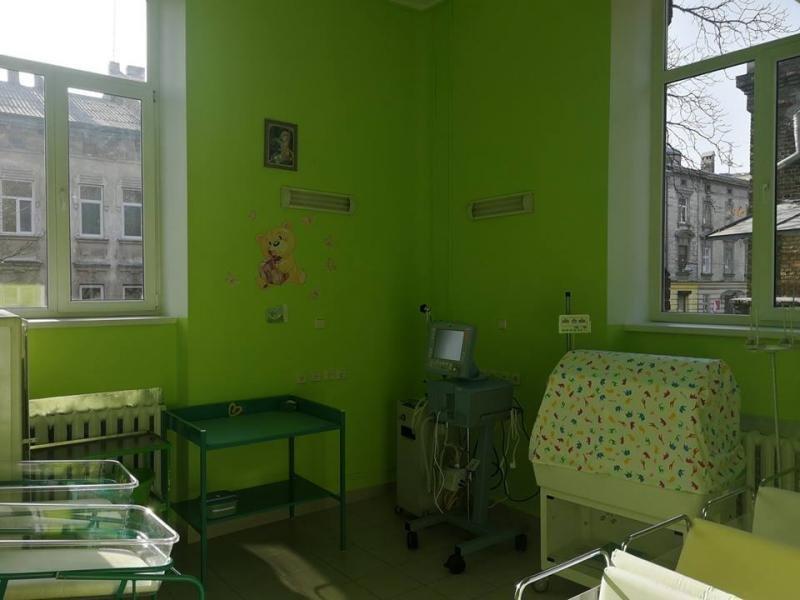 У Львові після ремонту відкрили пологове відділення на Раппопорта, - ФОТО, фото-4, Фото: ЛМР