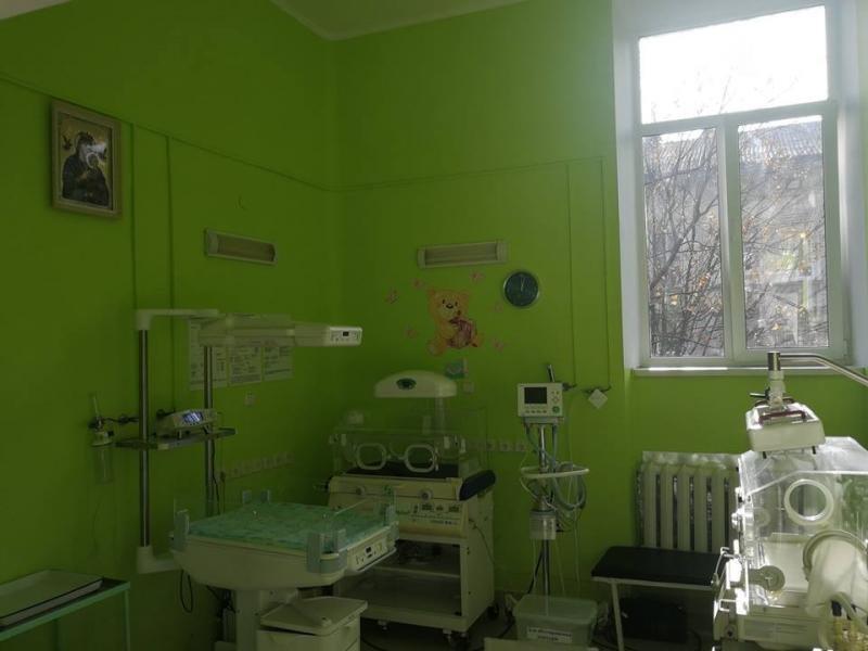 У Львові після ремонту відкрили пологове відділення на Раппопорта, - ФОТО, фото-5, Фото: ЛМР