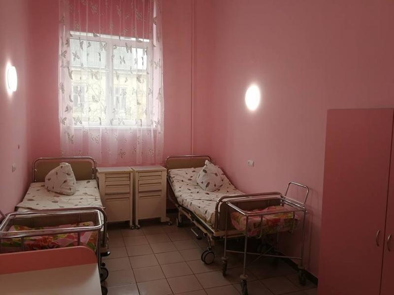 У Львові після ремонту відкрили пологове відділення на Раппопорта, - ФОТО, фото-3, Фото: ЛМР