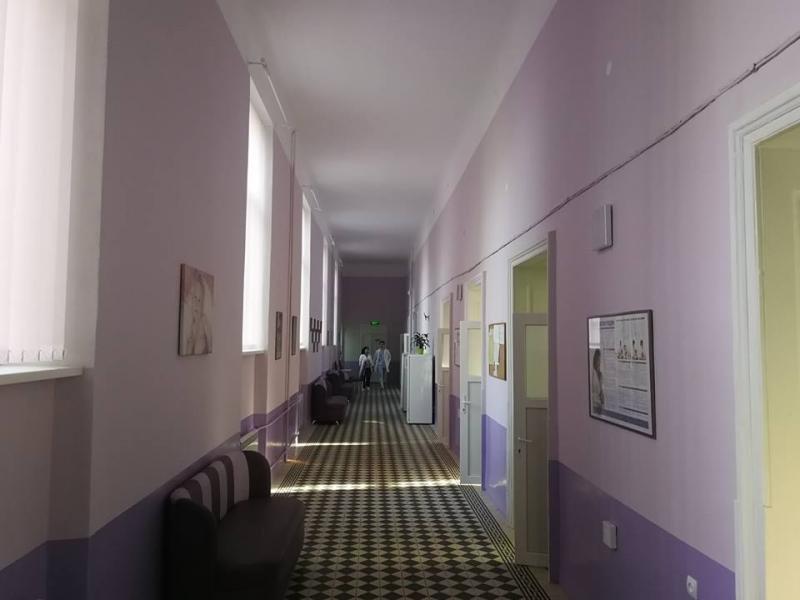 У Львові після ремонту відкрили пологове відділення на Раппопорта, - ФОТО, фото-2, Фото: ЛМР