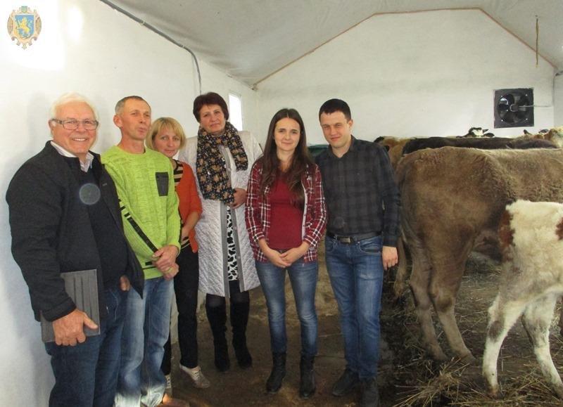 На Мостищині відкрили сімейну ферму, - ФОТО, фото-3