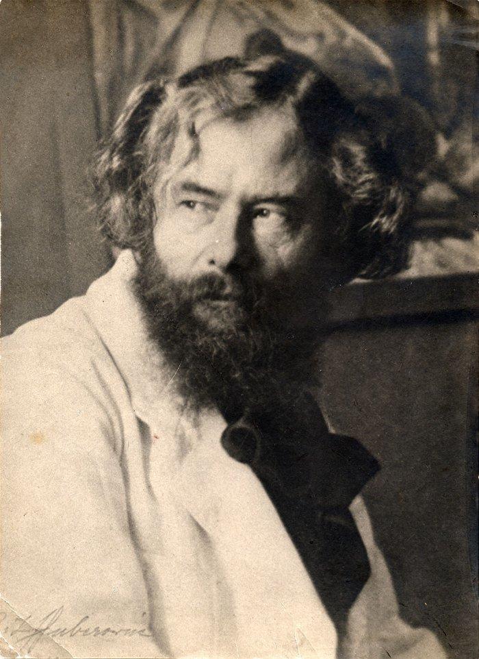 Олекса Новаківський: самобутній український художник і педагог, фото-1