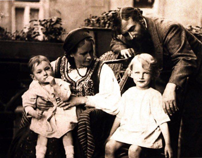 Олекса Новаківський: самобутній український художник і педагог, фото-3